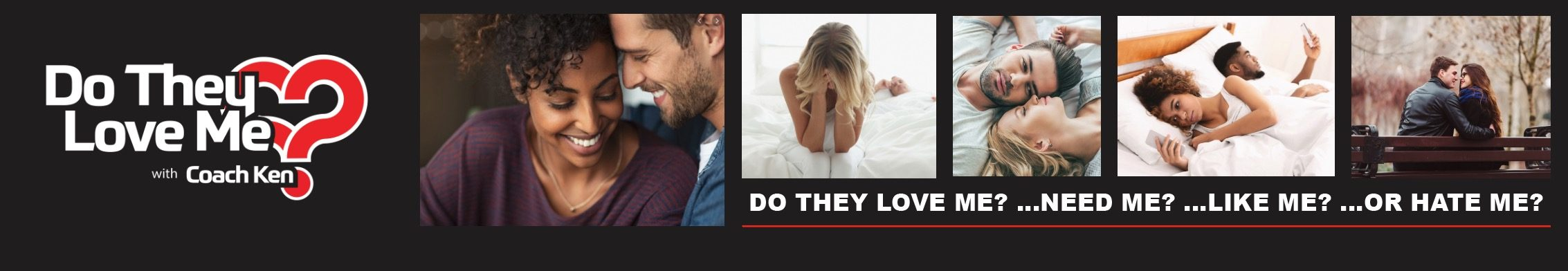 Do They Love Me? | How you can know
