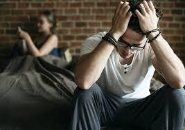 narcissist stress