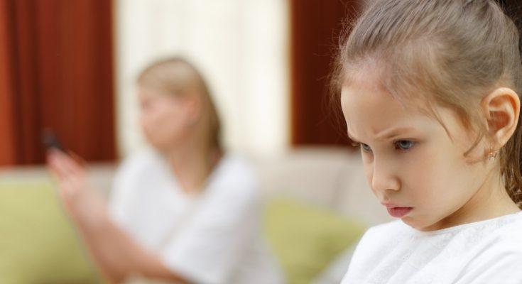 narcissistic parent